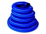 Elszívók - Ligno Blue - erősített  flexibilis csövek / KÉK