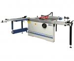 Gépek - Bernardo - Faipari gépek - FKS 2600 lapszabászgép