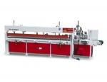 Egyedi gépek - Hossztoldó gépek hossziránti toldáshoz - Automata 1531: Hossztoldó prés