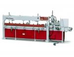 Egyedi gépek - Hossztoldó gépek hossziránti toldáshoz - Automata 1525: Hossztoldó prés