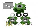 Szerszámok - Kontraprofil - keretösszeépítő marók - Állítható bútorajtógyártó kontraprofil 08