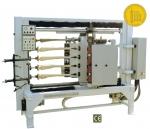 Egyedi gépek - Másoló esztergagép - CK4-FS 1000 másoló faesztergagép