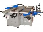 Gépek - 5 műveletes kombinált gépek - WMK5 2600 kombinált faipari gép