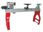 Gépek - Esztergagépek - WMDF 12000 faesztergagép