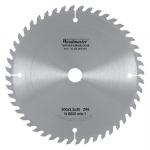 Szerszámok - Körfűrészlapok - 300x3,2x30 Z48 váltófogas