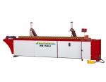 Egyedi gépek - Hossztoldó gépek hossziránti toldáshoz - WM 1550 A: hossztoldó prés
