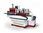 Egyedi gépek - Hossztoldó gépek hossziránti toldáshoz - WM 3518 X: fogazó marógép