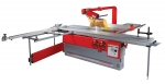 Gépek - Holzmann - Faipari gépek - FKS 400 VP - 3200: lapszabászgép