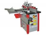 Gépek - Holzmann - Faipari gépek - FS 200: marógép