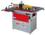 Gépek - Holzmann - Faipari gépek - KF 200 L: körfűrész maróval