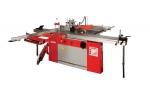 Gépek - Holzmann - Faipari gépek - KF 315 VF - 2600: körfűrész maróval
