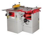 Gépek - Holzmann - Faipari gépek - K5 260 L: 5 funkciós gép