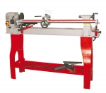 Gépek - Holzmann - Faipari gépek - VD 1100 N: faesztergagép