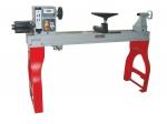 Gépek - Holzmann - Faipari gépek - DF 1200: faesztergagép