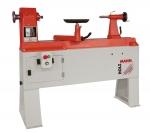 Gépek - Holzmann - Faipari gépek - D 1000 F: faesztergagép