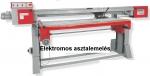 Gépek - Holzmann - Faipari gépek - BSM 2600 P: szalagcsiszológép
