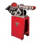 Gépek - Holzmann - Faipari gépek - BT 1220: szalag és dob csiszoló