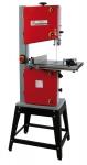 Gépek - Holzmann - Faipari gépek - HBS 300J: szalagfűrész gép