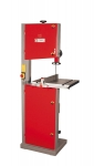 Gépek - Holzmann - Faipari gépek - HBS 400: szalagfűrész gép