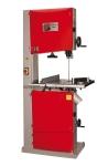 Gépek - Holzmann - Faipari gépek - HBS 470 profi: szalagfűrész gép