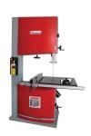 Gépek - Holzmann - Faipari gépek - HBS 700: szalagfűrész gép