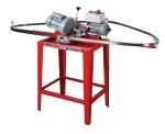 Gépek - Holzmann - Faipari gépek - PB 80 N: fűrészszalag élező gép