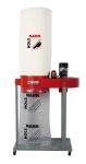 Gépek - Holzmann - Faipari gépek - ABS 3000: porelszívó