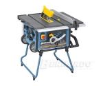 Gépek - Bernardo - Faipari gépek - TS 250 PD: asztali körfűrész