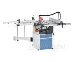 Gépek - Bernardo - Faipari gépek - TK 250 F: asztali körfűrész