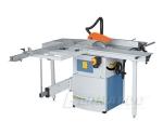 Gépek - Bernardo - Faipari gépek - FKS 1600 N: asztali körfűrész
