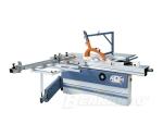 Gépek - Bernardo - Faipari gépek - Classic 2500: lapszabászgép
