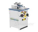 Gépek - Bernardo - Faipari gépek - T 750: dönthető tengelyű marógép