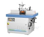 Gépek - Bernardo - Faipari gépek - TS 1300: dönthető tengelyű marógép