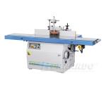 Gépek - Bernardo - Faipari gépek - TS 1300 E: dönthető tengelyű marógép