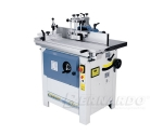 Gépek - Bernardo - Faipari gépek - T 800 F: dönthető tengelyű marógép