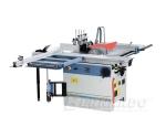 Gépek - Bernardo - Faipari gépek - CSM 1600: marógép körfűrésszel