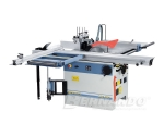 Gépek - Bernardo - Faipari gépek - CSM 2000: marógép körfűrésszel