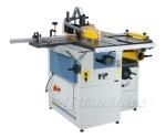 Gépek - Bernardo - Faipari gépek - CWM 250 R: Univerzális kombinált gép