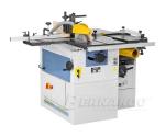 Gépek - Bernardo - Faipari gépek - CWM 250 TOP: Univerzális kombinált gép