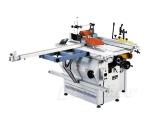 Gépek - Bernardo - Faipari gépek - CWM 260 F - 1200: Univerzális kombinált gép