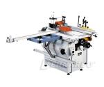 Gépek - Bernardo - Faipari gépek - CWM 260 F - 1600: Univerzális kombinált gép