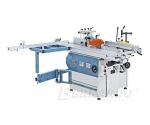 Gépek - Bernardo - Faipari gépek - CWM 310 F - 2000: Univerzális kombinált gép