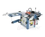 Gépek - Bernardo - Faipari gépek - CU 250 F: Univerzális kombinált gép