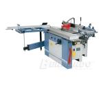 Gépek - Bernardo - Faipari gépek - CU 310 F - 2000: Univerzális kombinált gép