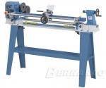 Gépek - Bernardo - Faipari gépek - KDM 1100: másoló faesztergagép