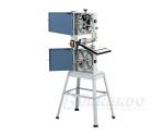Gépek - Bernardo - Faipari gépek - HBS 250 N: szalagfűrészgép
