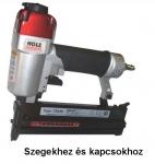 Gépek - Holzmann - Faipari gépek - T50/40 kombinált pneumatikus szegbelövő