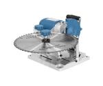 Egyedi gépek - Élezőgépek - WMSBS 4000: körfűrész élező gép