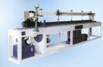 Egyedi gépek - Hossztoldó gépek hossziránti toldáshoz - PC-150 X présgép