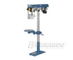 Gépek - Bernardo Fémipari gépek - RBM 780 SB: Oszlopos fúrógép szíjhajtással
